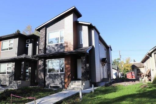 Main Photo: 11026 108 Street in Edmonton: Zone 08 House for sale : MLS®# E4173397