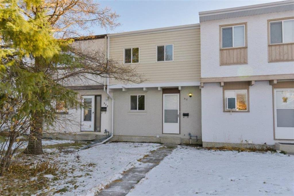 Main Photo: 318 Houde Drive in Winnipeg: St Norbert Residential for sale (1Q)  : MLS®# 1931197