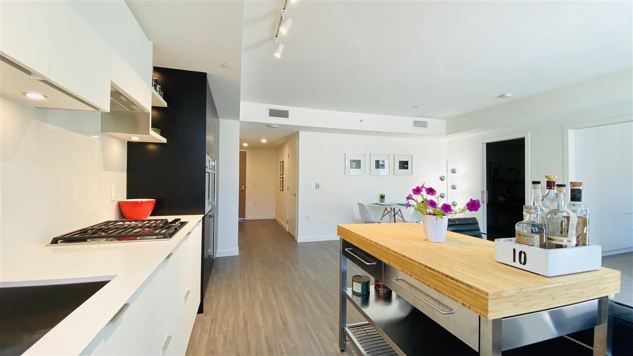 """Photo 4: Photos: 301 210 E 5TH Avenue in Vancouver: Mount Pleasant VE Condo for sale in """"Elenore"""" (Vancouver East)  : MLS®# R2487094"""