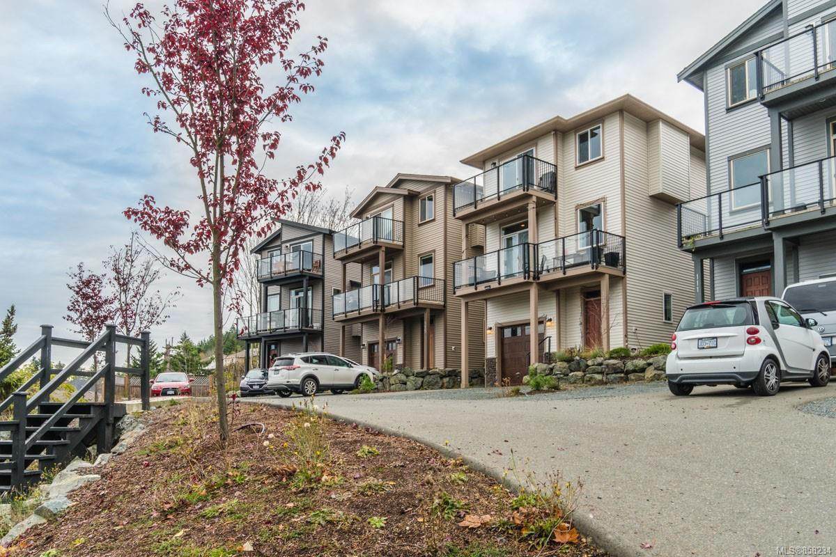 Main Photo:  in : Na University District House for sale (Nanaimo)  : MLS®# 858234