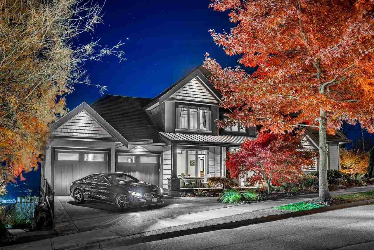 Main Photo: 2658 GOODBRAND Drive in Abbotsford: Abbotsford East House for sale : MLS®# R2516684