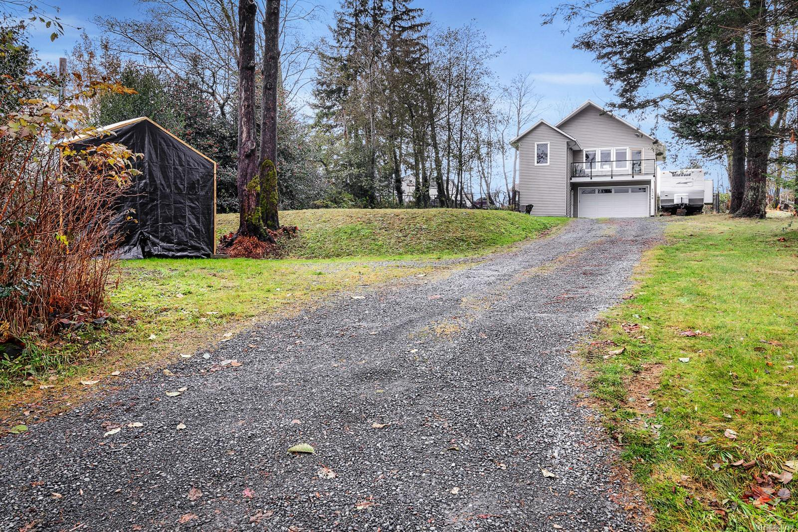 Main Photo: 4340 Discovery Dr in : CR Campbell River North House for sale (Campbell River)  : MLS®# 860798