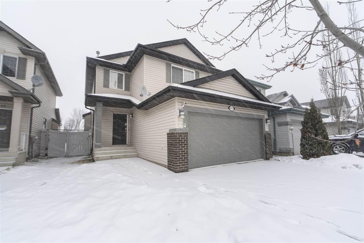 Main Photo: 20128 60 Avenue in Edmonton: Zone 58 House for sale : MLS®# E4223569