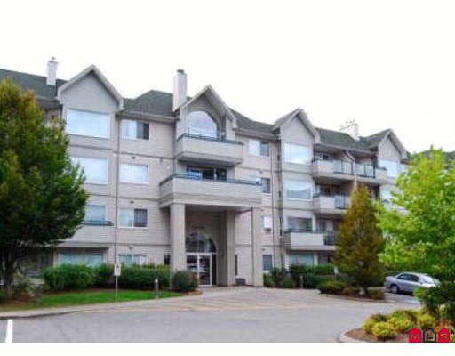 "Main Photo: 308 33708 KING Road in Abbotsford: Poplar Condo for sale in ""College Park"" : MLS®# F2921132"
