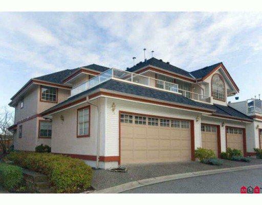 "Main Photo: 6 8855 212TH Street in Langley: Walnut Grove Townhouse for sale in ""GOLDEN RIDGE"" : MLS®# F2927024"