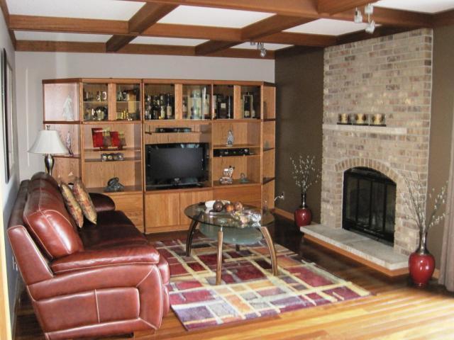 Photo 5: Photos: 144 KIRKBRIDGE Drive in WINNIPEG: Fort Garry / Whyte Ridge / St Norbert Residential for sale (South Winnipeg)  : MLS®# 1016371