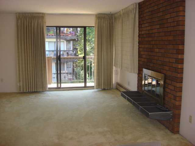 """Photo 2: Photos: 313 620 8TH Avenue in New Westminster: Uptown NW Condo for sale in """"THE DONCASTER"""" : MLS®# V850099"""