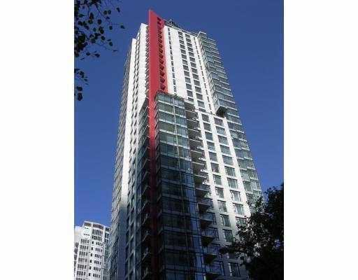 "Main Photo: 2903 1211 MELVILLE Street in Vancouver: Coal Harbour Condo for sale in ""THE RITZ"" (Vancouver West)  : MLS®# V739211"