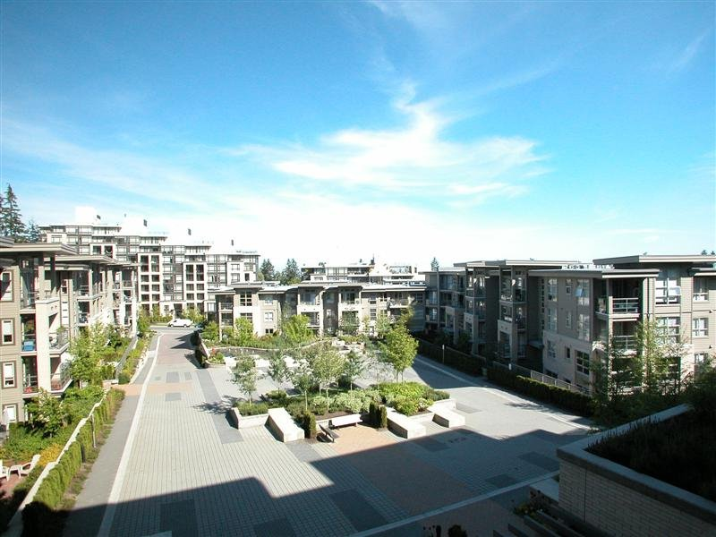 """Photo 4: Photos: 201 9329 UNIVERSITY Crescent in Burnaby: Simon Fraser Univer. Condo for sale in """"HARMONY"""" (Burnaby North)  : MLS®# V747030"""