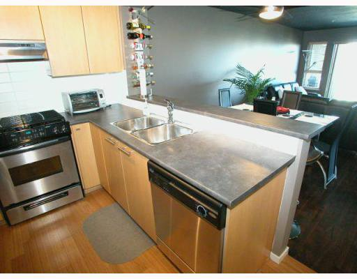 """Photo 14: Photos: 201 9329 UNIVERSITY Crescent in Burnaby: Simon Fraser Univer. Condo for sale in """"HARMONY"""" (Burnaby North)  : MLS®# V747030"""