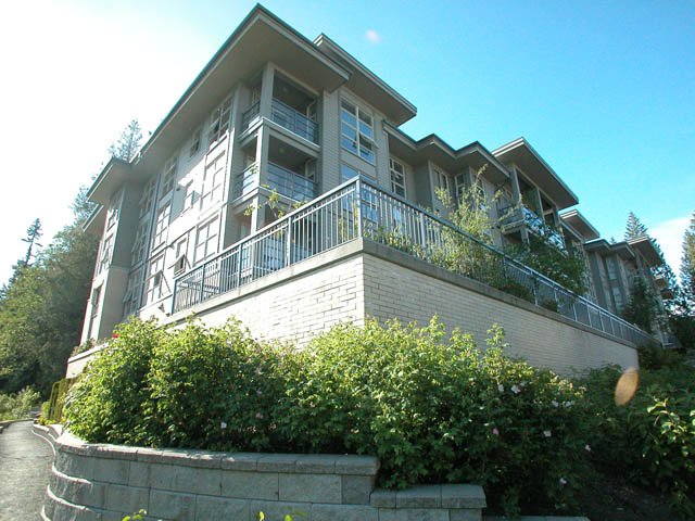 """Photo 2: Photos: 201 9329 UNIVERSITY Crescent in Burnaby: Simon Fraser Univer. Condo for sale in """"HARMONY"""" (Burnaby North)  : MLS®# V747030"""