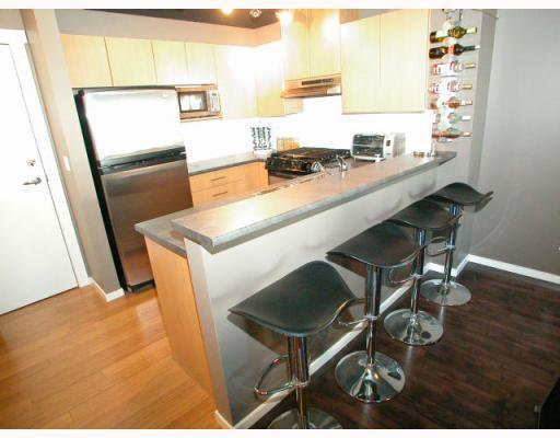 """Photo 13: Photos: 201 9329 UNIVERSITY Crescent in Burnaby: Simon Fraser Univer. Condo for sale in """"HARMONY"""" (Burnaby North)  : MLS®# V747030"""