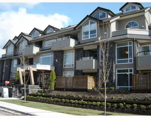"Main Photo: 205 3150 VINCENT Street in Port_Coquitlam: Glenwood PQ Condo for sale in ""BREYERTON"" (Port Coquitlam)  : MLS®# V749278"