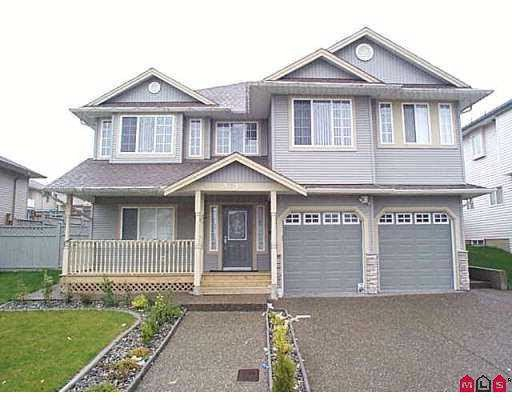 "Main Photo: 3614 SYLVAN Place in Abbotsford: Abbotsford West House for sale in ""BLUERIDGE & HOMESTEAD"" : MLS®# F2901512"