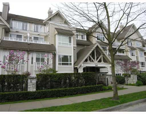 Main Photo: 107 365 E 1ST Street in North_Vancouver: Lower Lonsdale Condo for sale (North Vancouver)  : MLS®# V755130