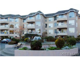 Main Photo: 3152 2600 Ferguson Rd in SAANICHTON: CS Turgoose Condo Apartment for sale (Central Saanich)  : MLS®# 487428