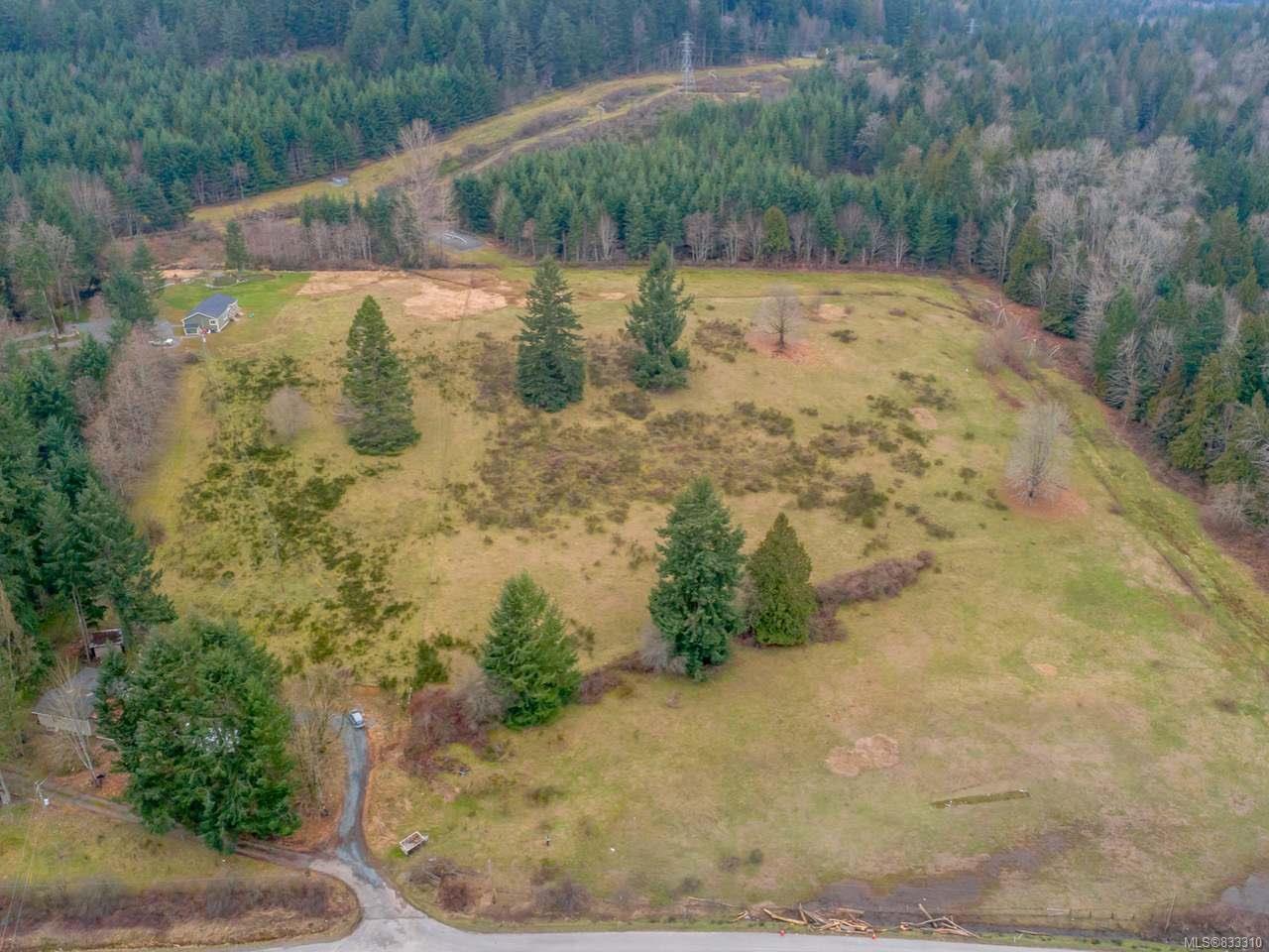 Main Photo: LT 1 Trans Canada Hwy in DUNCAN: Du West Duncan Land for sale (Duncan)  : MLS®# 833310