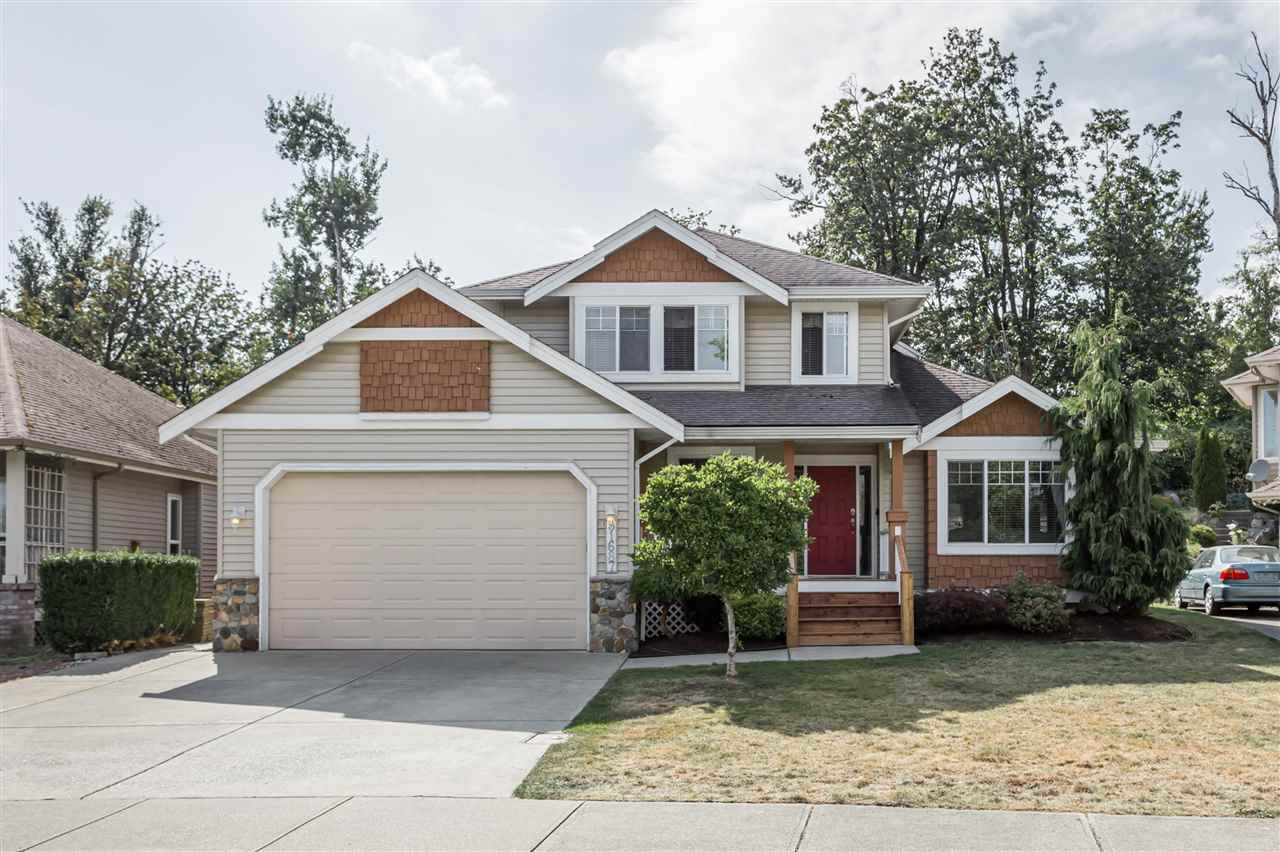 Main Photo: 31687 AMBERPOINT PLACE in : Abbotsford West House for sale : MLS®# R2396812