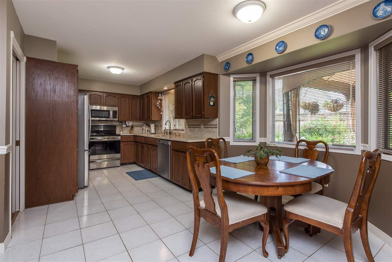"Photo 15: Photos: 3485 MERRITT Street in Abbotsford: Abbotsford West House for sale in ""Fairfield Estates"" : MLS®# R2469168"