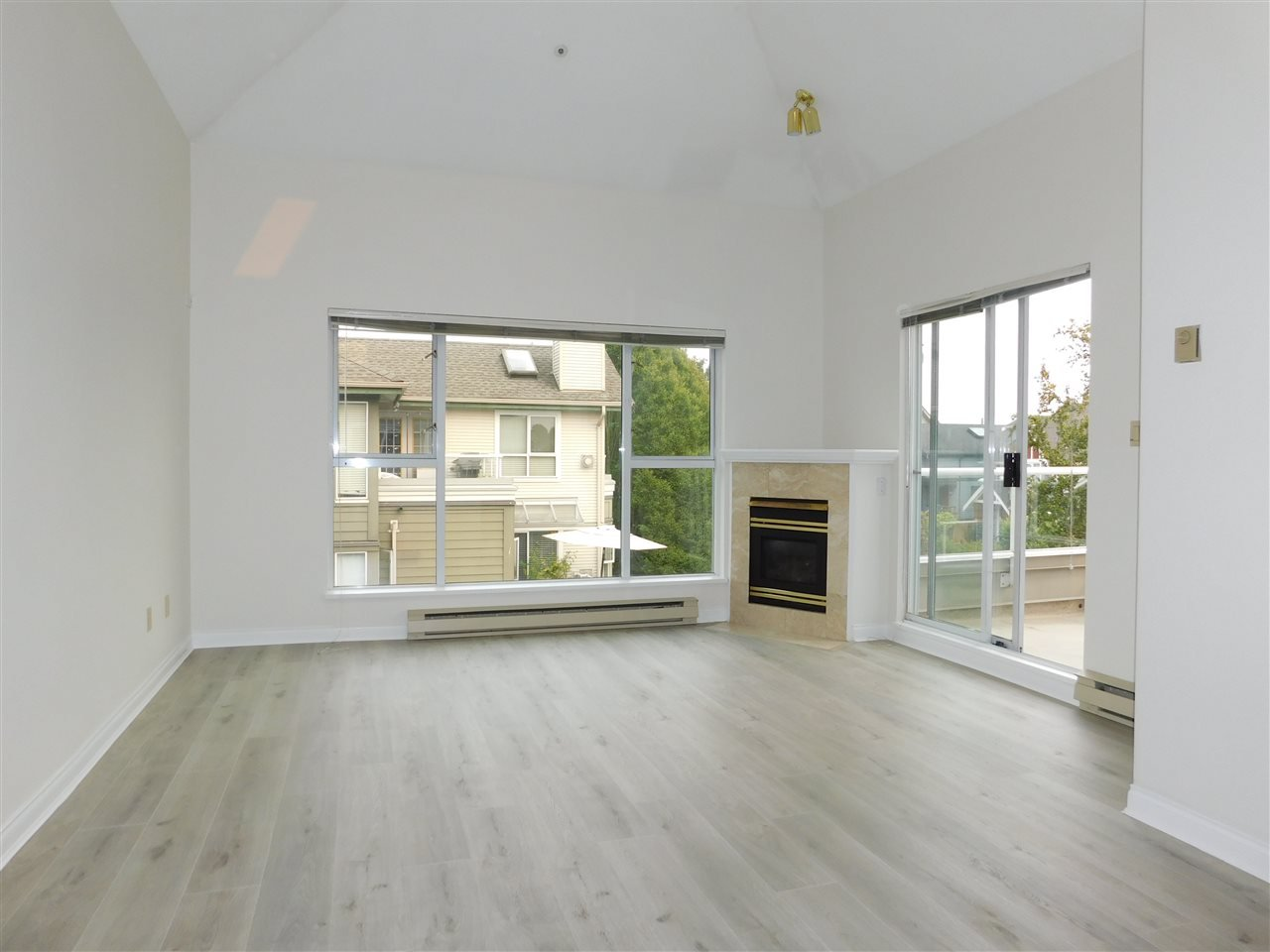 """Main Photo: 414 3480 MAIN Street in Vancouver: Main Condo for sale in """"NEWPORT"""" (Vancouver East)  : MLS®# R2499070"""
