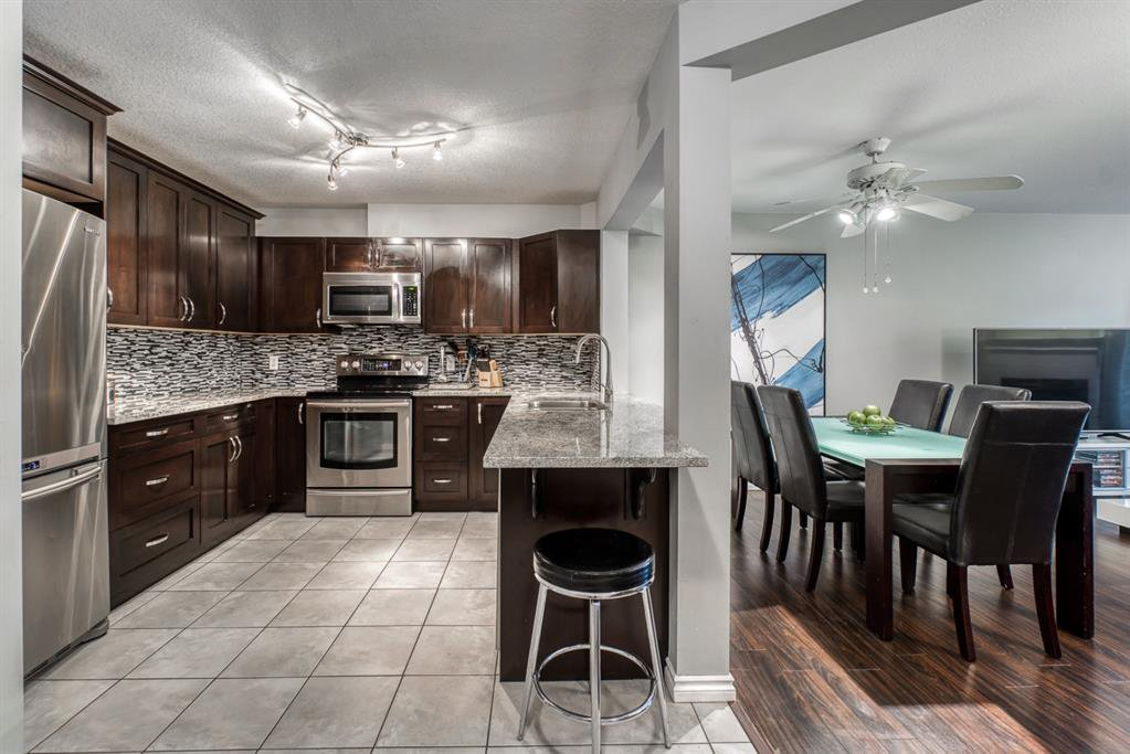 Main Photo: 307 1415 17 Street SE in Calgary: Inglewood Apartment for sale : MLS®# A1041498