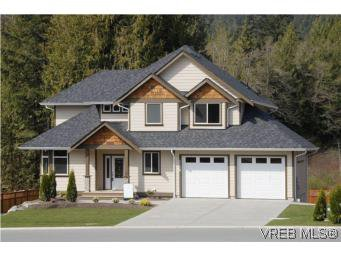 Main Photo: 3518 Twin Cedars Drive in COBBLE HILL: ML Cobble Hill Single Family Detached for sale (Malahat & Area)  : MLS®# 276991