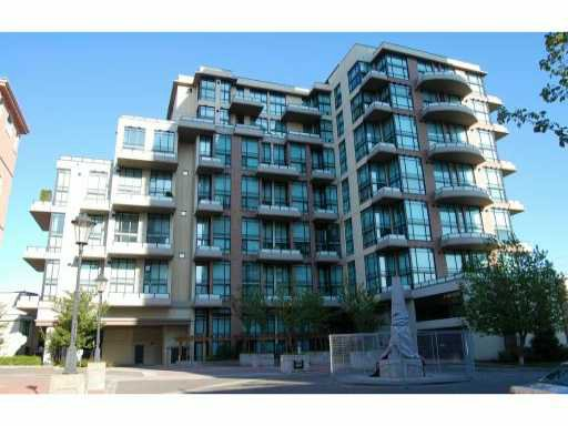 """Main Photo: 208 10 RENAISSANCE Square in New Westminster: Quay Condo for sale in """"MURANO LOFTS"""" : MLS®# V828030"""