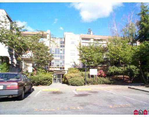 "Main Photo: 303 15288 100TH AV in Surrey: Guildford Condo for sale in ""Cedar Grove"" (North Surrey)  : MLS®# F2524791"