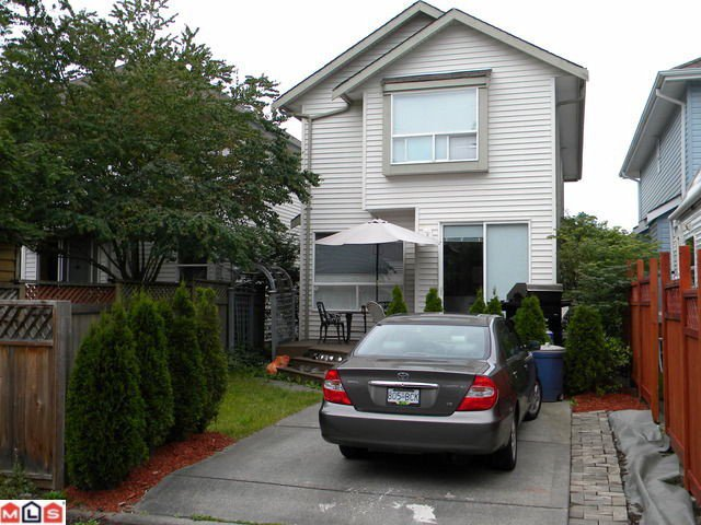 """Photo 10: Photos: 18422 65TH Avenue in Surrey: Cloverdale BC House for sale in """"CLOVER VALLEY STATION"""" (Cloverdale)  : MLS®# F1017560"""