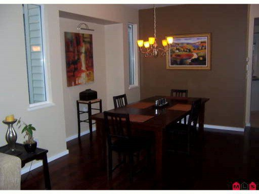 """Photo 3: Photos: 18422 65TH Avenue in Surrey: Cloverdale BC House for sale in """"CLOVER VALLEY STATION"""" (Cloverdale)  : MLS®# F1017560"""