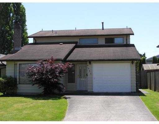 Main Photo: 4620 BONAVISTA DR in Richmond: Steveston North House for sale : MLS®# V536410