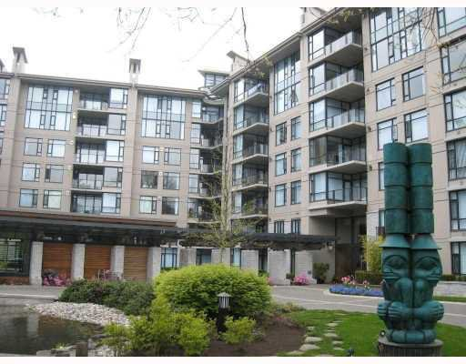 "Main Photo: 218 4685 VALLEY Drive in Vancouver: Quilchena Condo for sale in ""MARGUERITE HOUSE I"" (Vancouver West)  : MLS®# V766683"