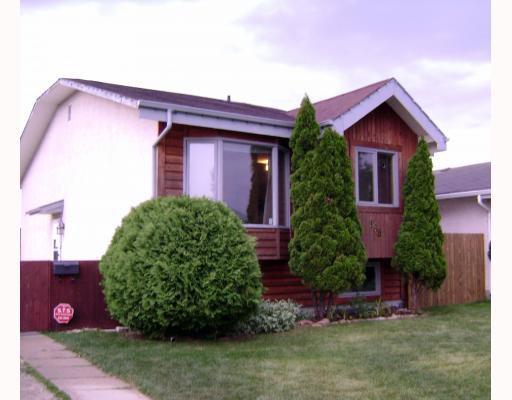 Main Photo: 168 ALEX TAYLOR Drive in WINNIPEG: Transcona Residential for sale (North East Winnipeg)  : MLS®# 2911922