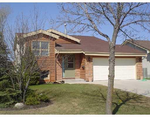Main Photo: 173 RUTLEDGE in WINNIPEG: North Kildonan Residential for sale (North East Winnipeg)  : MLS®# 2807234