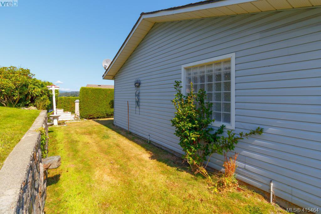 Photo 22: Photos: 61 Salmon Crt in VICTORIA: VR Glentana Manufactured Home for sale (View Royal)  : MLS®# 824126