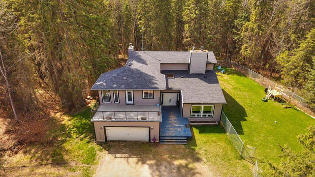 Main Photo: 22 52420 RGE RD 13: Rural Parkland County House for sale : MLS®# E4196150