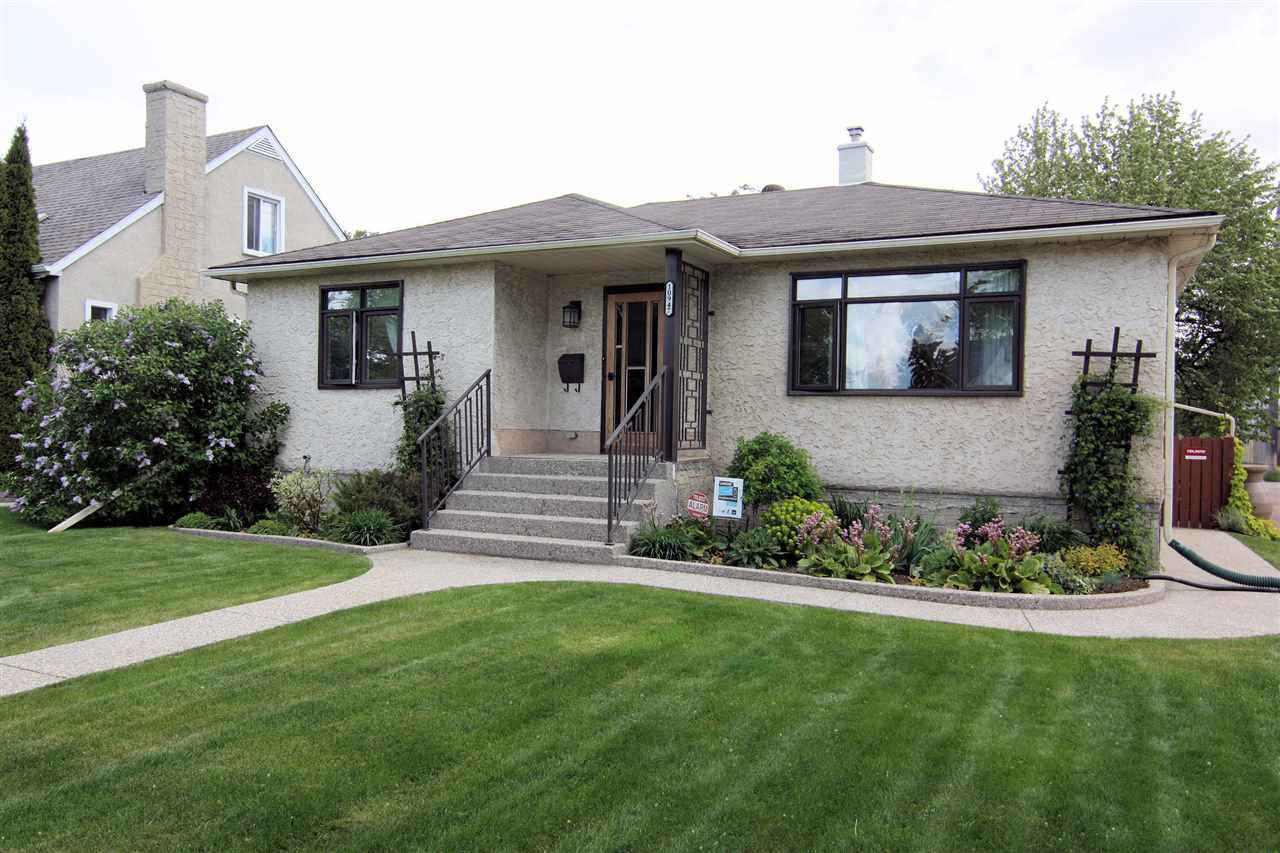 Main Photo: 10947 117 Street in Edmonton: Zone 08 House for sale : MLS®# E4204101