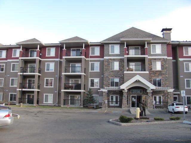 Main Photo: 144 2096 BLACKMUD CREEK Drive in Edmonton: Zone 55 Condo for sale : MLS®# E4209962
