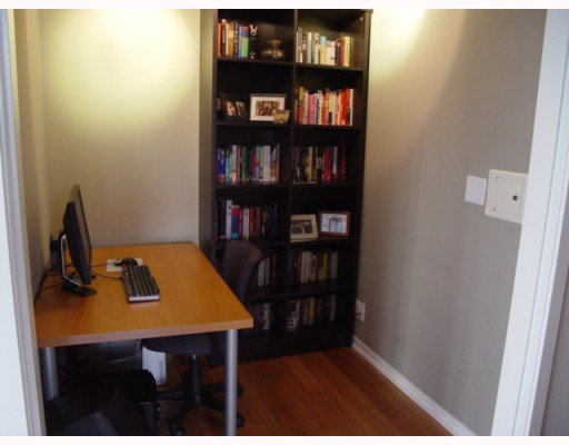 """Photo 8: Photos: 1802 1001 RICHARDS Street in Vancouver: Downtown VW Condo for sale in """"MIRO"""" (Vancouver West)  : MLS®# V787481"""