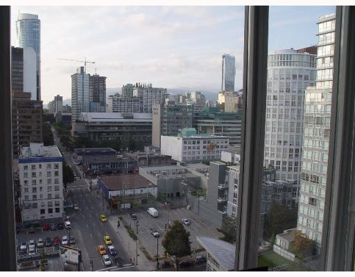 """Photo 10: Photos: 1802 1001 RICHARDS Street in Vancouver: Downtown VW Condo for sale in """"MIRO"""" (Vancouver West)  : MLS®# V787481"""