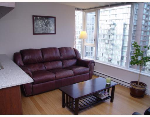 """Photo 4: Photos: 1802 1001 RICHARDS Street in Vancouver: Downtown VW Condo for sale in """"MIRO"""" (Vancouver West)  : MLS®# V787481"""