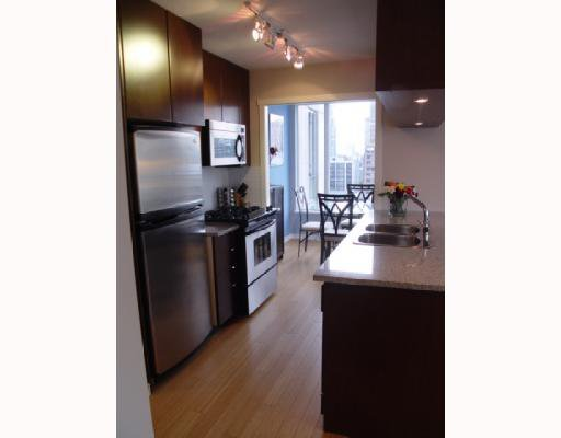 """Photo 2: Photos: 1802 1001 RICHARDS Street in Vancouver: Downtown VW Condo for sale in """"MIRO"""" (Vancouver West)  : MLS®# V787481"""