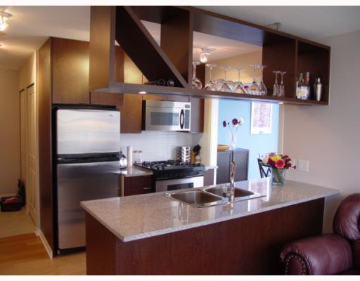 "Main Photo: 1802 1001 RICHARDS Street in Vancouver: Downtown VW Condo for sale in ""MIRO"" (Vancouver West)  : MLS®# V787481"