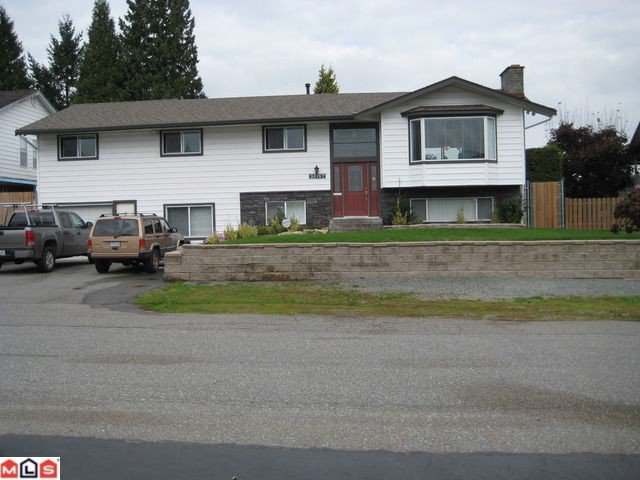 Main Photo: 33157 EDGEWOOD Avenue in Abbotsford: Poplar House for sale