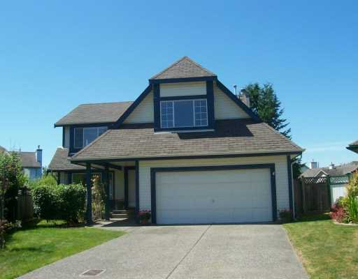 "Main Photo: 4551 220TH ST in Langley: Murrayville House for sale in ""PARK LANE"" : MLS®# F2614995"