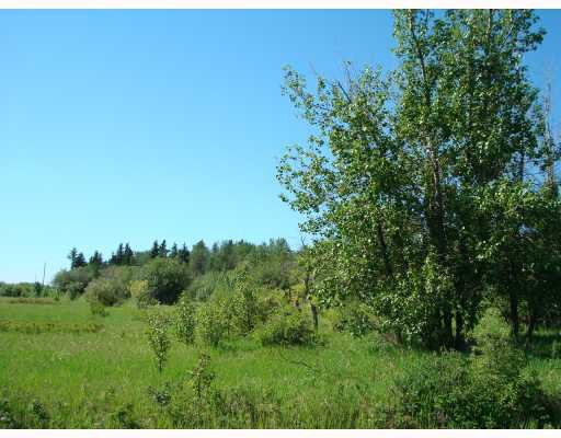 """Main Photo: 113 ROAD Road in Fort_St._John: Fort St. John - Rural W 100th Land for sale in """"NORTH PINE"""" (Fort St. John (Zone 60))  : MLS®# N183627"""