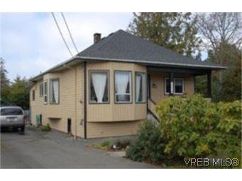 Main Photo:  in VICTORIA: Vi Jubilee Single Family Detached for sale (Victoria)  : MLS®# 457636