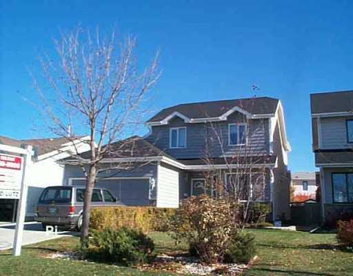 Main Photo: 71 HACKMORE Crescent in WINNIPEG: St Vital Single Family Detached for sale (South East Winnipeg)  : MLS®# 2516721