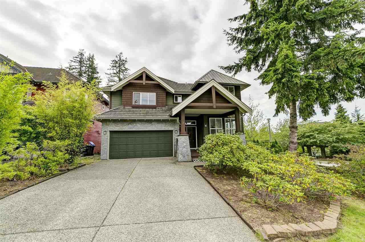 "Main Photo: 2 ASHWOOD Drive in Port Moody: Heritage Woods PM House for sale in ""Stoneridge by Parklane Homes"" : MLS®# R2401744"