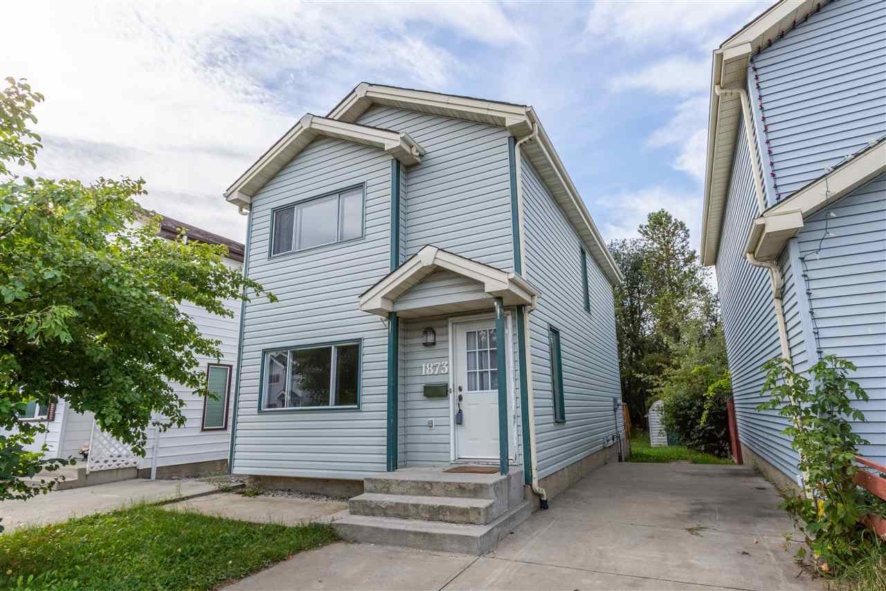 Main Photo:  in Edmonton: Zone 35 House for sale : MLS®# E4174444